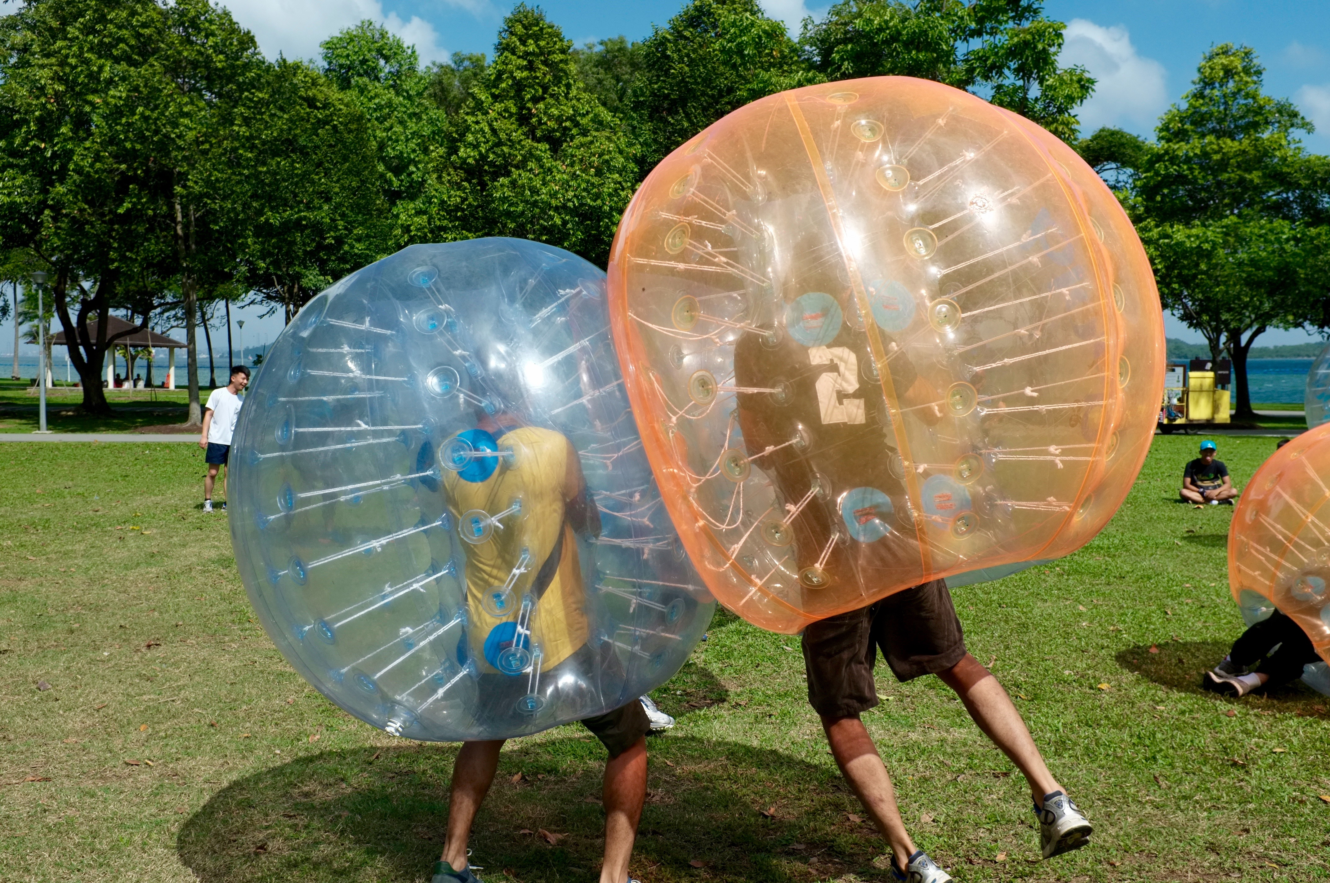 Kids Holiday Program And Activities To Do In Singapore