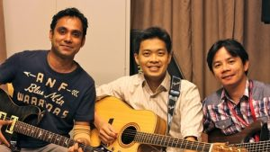 teambuilding activities learnt through musical instruments Singapore