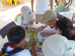Kids Enrichment Camp