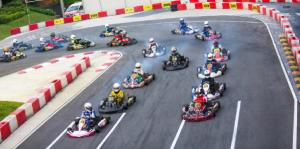 KF1 Go Kart