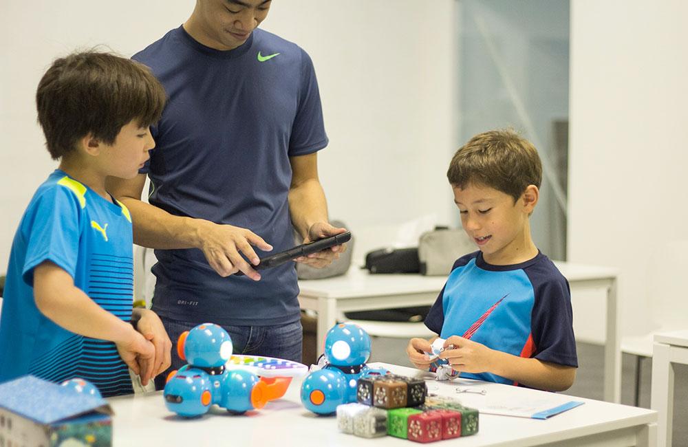 Robotics Lab Sessions