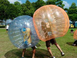 Bloop 'Bubble Ball'